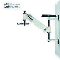 Optical Store Phoropter Wall Mount | chart projector wall Mount device CRJG 1