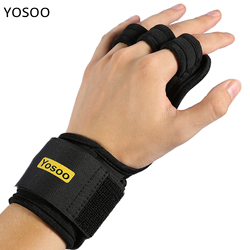 Posture Corrector Wrist Brace Support For Cross Training Men Women Wrist Protection For Fitness Weightlifting Wristband Supports