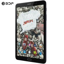 8 Inch Android 6.0 Tablet Pc 3G/4G LTE SIM Card Phone Call 2.5D Screen 2GB/16GB Ultra HD Camera 1920*1200 IPS Tablets 7 8 9 Inch