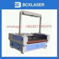 Сделано в Китае волоконно лазерной резки для металлического материала с высоким качеством