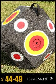 modelo poderoso tiro com arco ao ar