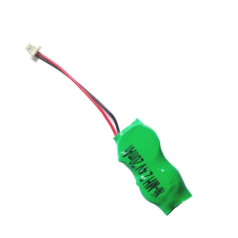 5pcs lot Ni MH Backup Battery For Symbol MC70 MC75 MC75A MC7590 MC3100 MC3190 MC55N MC67