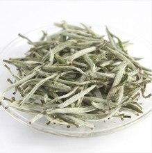 Yingzhen сорта baihao baihaoyinzhen естественно потерять игла органические серебряная веса китайский