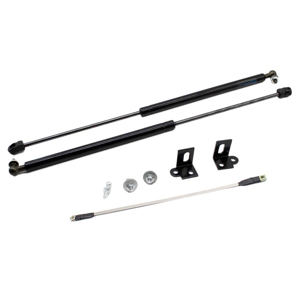 Auto Front Hood Bonnet Modify Gas Struts Lift Support