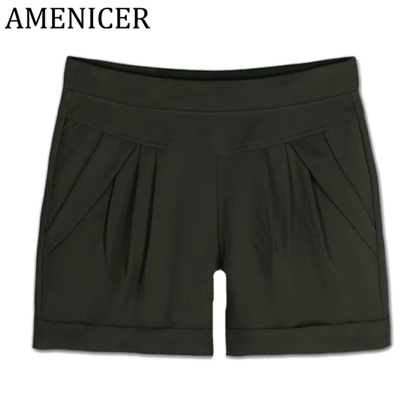 Compare Prices on High Waisted Shorts Cheap- Online Shopping/Buy ...