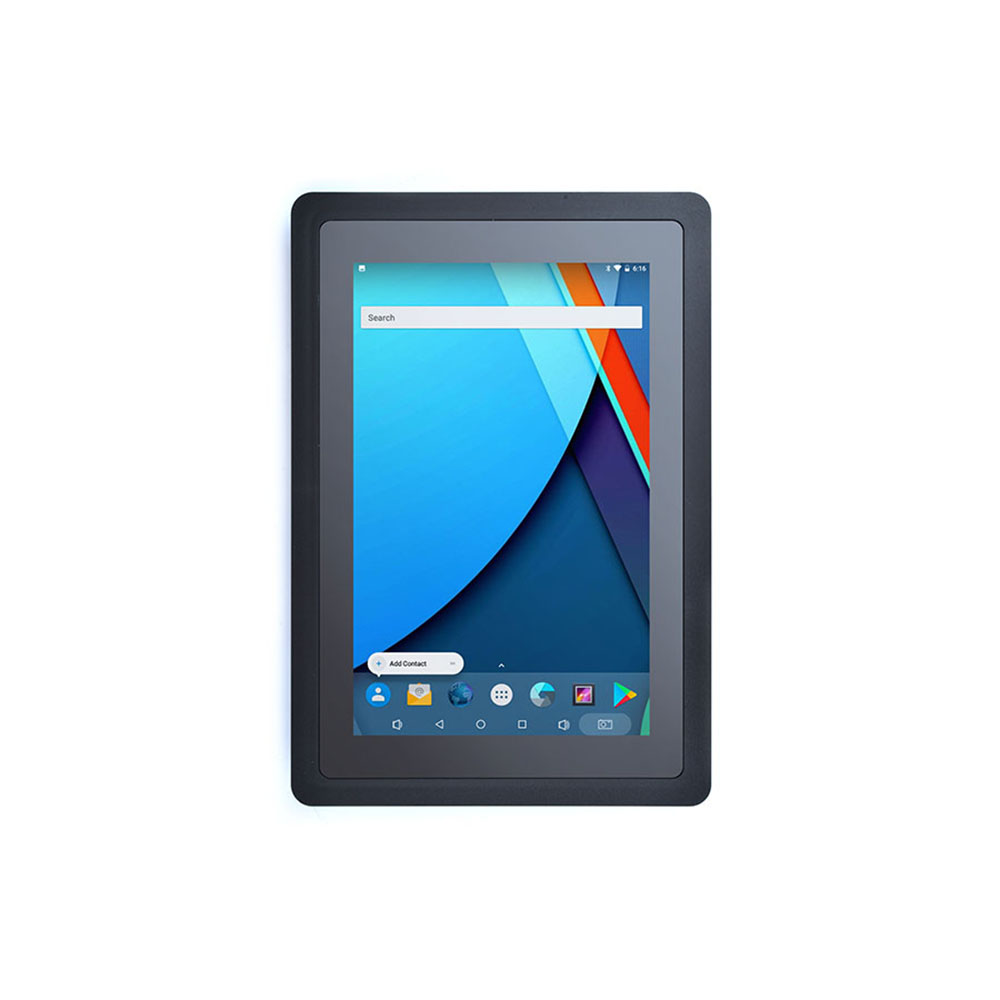 7inch EDP LCD Display with Cap Touch HD702E work with NanoPC T4