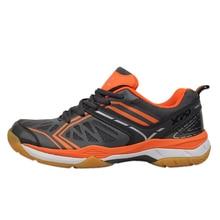 Профессиональная Обувь для волейбола Мужские дышащие износостойкие волейбольные кроссовки женские нескользящие кроссовки на шнуровке D0595