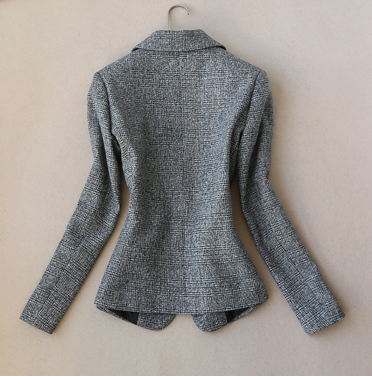 High-quality suit ladies suit business suit formal work clothes suit uniform style elegant casual pants / two sets