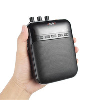 Multifunction Guitar Amp Great Portable Electric Guitar Bass Amplifier Recorder USB Rechargeable Speaker Guitar Accessories