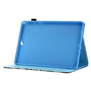 Умный чехол для Samsung Galaxy Tab A 9,7 T550 T555 P550 SM-T550 SM-T555 чехол для Samsung Tab A 9,7