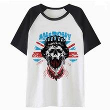 d1abb5735e1 Anarchy Patriotic Anarchy t shirt funny top for men male hop streetwear hip tee  clothing tshirt t-shirt harajuku F4020
