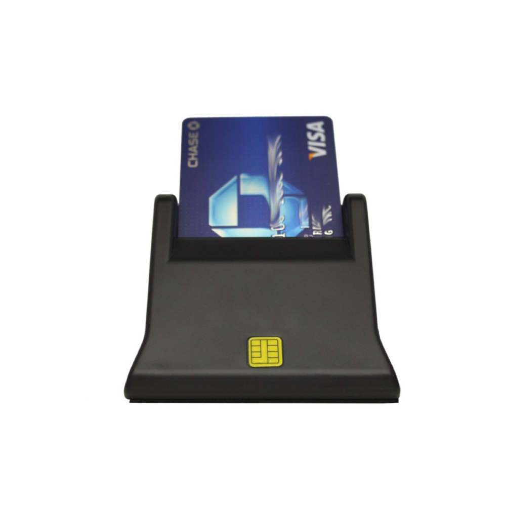 Zoweetek 12026 3 New Product for 2015 USB EMV Smart Card