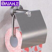 Держатель для туалетной бумаги, креативная бумага из нержавеющей стали, вешалка для полотенец, настенный держатель для туалетной бумаги, держатель бумажных салфеток