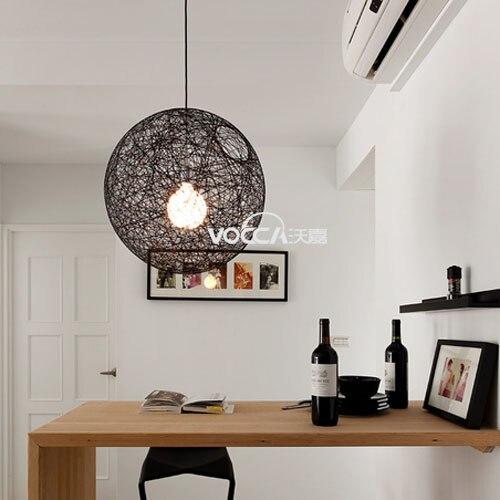 t moooi random light natural twiner rattan ball yarn. Black Bedroom Furniture Sets. Home Design Ideas