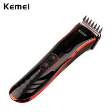 Electric Hair Clipper Professional Rechargeable Hair Trimmers Beard Razor Child Men Shaver Cutting Machine Haircut Grooming Kit