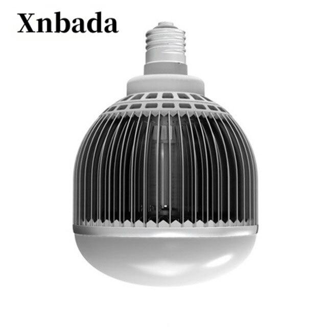 Lampe à LED lumière 40 W haute puissance 5730SMD E27 LED ampoule lumière 80 LED s pour entrepôt AC85V-265V livraison gratuite
