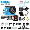 2016 Original H9/H9R action camera 4 K wifi Ultra HD 1080 p 60fps 170d ir câmera à prova d' água mini cam pro esportes gopro hero 4 estilo