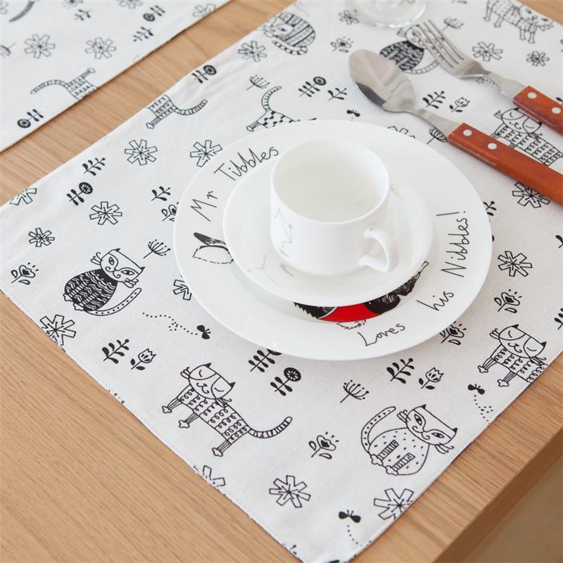 napperons en tissu achetez des lots petit prix napperons en tissu en provenance de. Black Bedroom Furniture Sets. Home Design Ideas