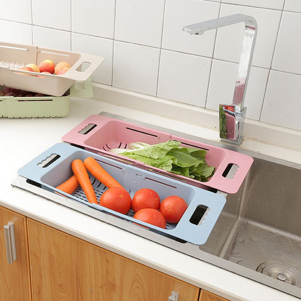 Dunmore Candy Kitchen Home: 2018 New 1pc Fashion Multi Function Vegetable Storage Rack