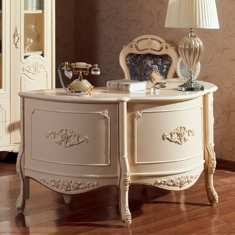 62 salon furniture Multipurpose Home Office Computer Writing Desk with  white  dark. Online Get Cheap Antique Salon Furniture  Aliexpress com   Alibaba