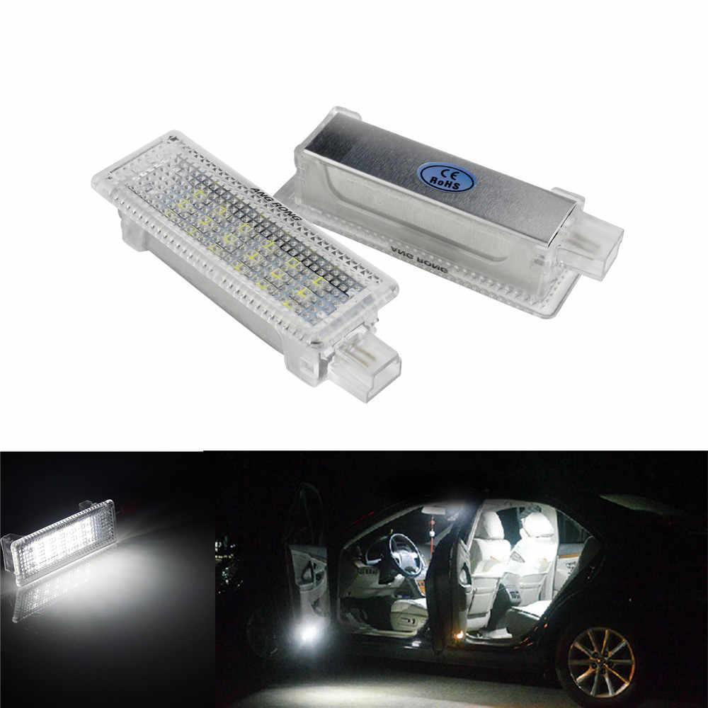 Fits BMW Z4 E85 239 C5W White Interior Courtesy Bulb LED Light Upgrade