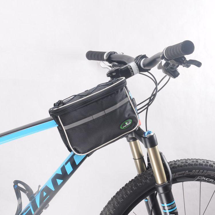 Wunderbar Fahrradrahmen Taschen Galerie - Rahmen Ideen ...