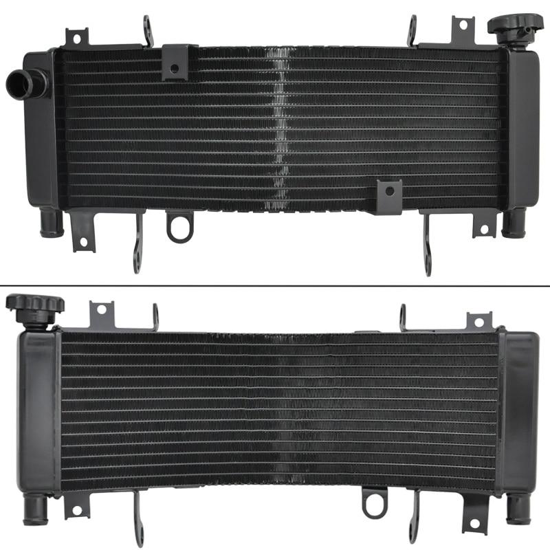 For Suzuki TL1000 R 1998 2003 TL1000R Motorcycle Engine Radiator Motor Bike Aluminium Replace Parts Cooling