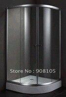 Shower Door Simple Shower Door 6mm Toughened Glass Shower Room Sliding Doors Shower Enclosure