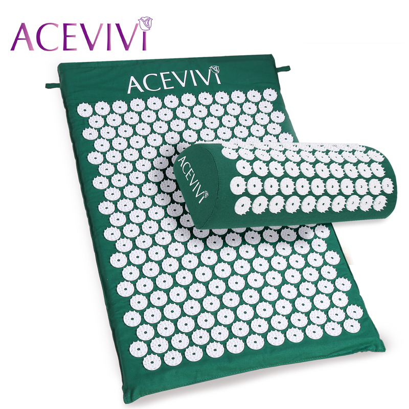 ACEVIVI Body Head Foot Massager Cushion s