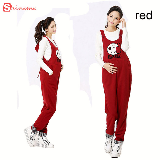 New Arrival maternity overalls maternity clothes overalls for pregnancy mothers women pregnant overalls maternity pants