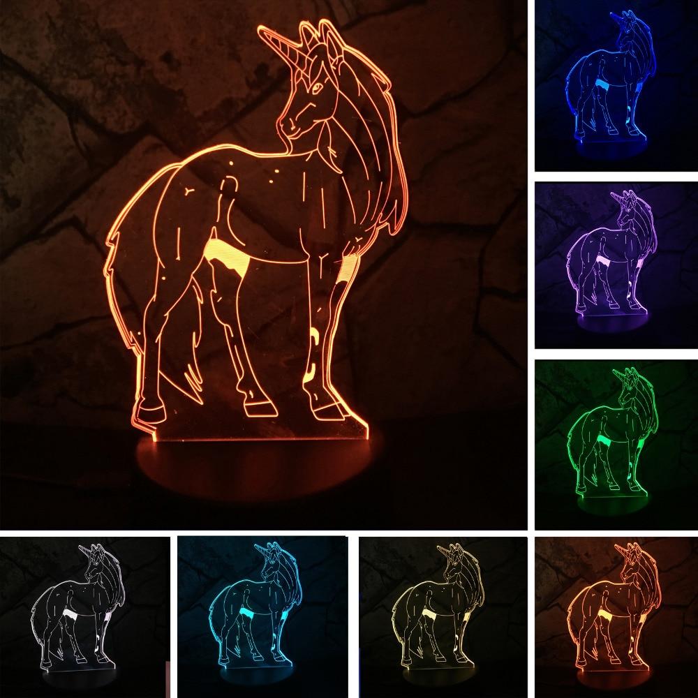Luzes da Noite para crianças presentes de natal Formato : Animal