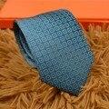 2017 corbata de seda de alta calidad de ocio y entretenimiento de negocios regalos del partido para los hombres