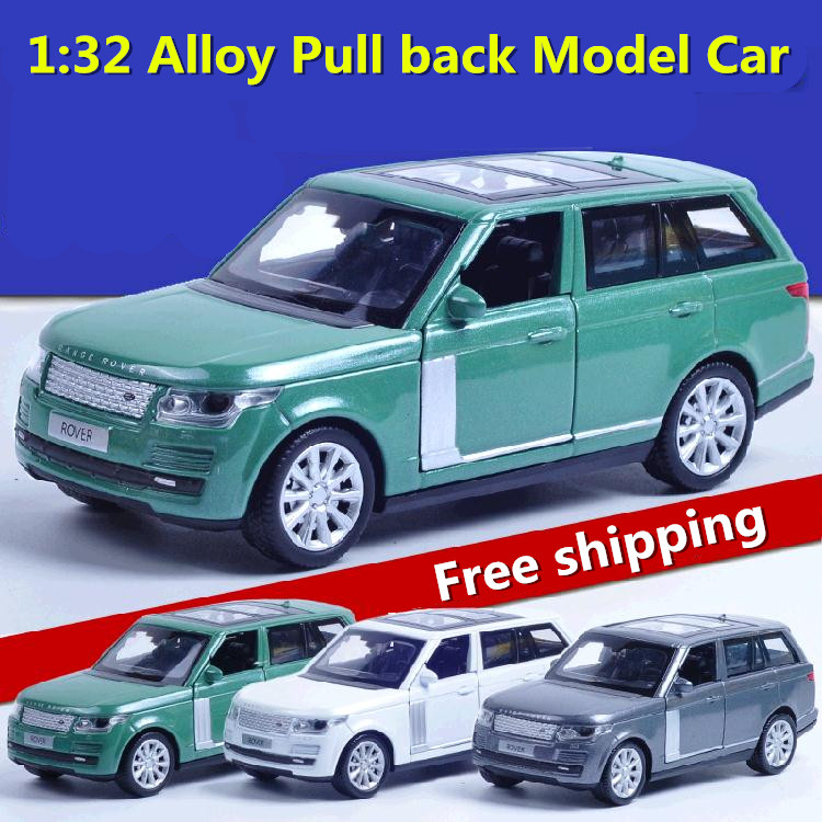 Hot Sale Suv Range Rover,Concept Car,kaidiwei 1:32 Alloy
