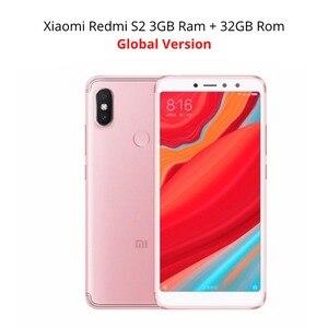 Image 4 - Глобальная версия Xiaomi Redmi S2 32GB ROM 3GB ROM (1 год гарантии продавца) новый комплект и запечатанная коробка