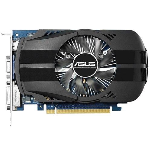 PLEINE NOUVELLE, ASUS GeForce GT730 Transformateurs de Jeu Vidéo Carte Graphique 902 mhz/5000 mhz 1 gb/64bit DDR5 Cartes Graphiques