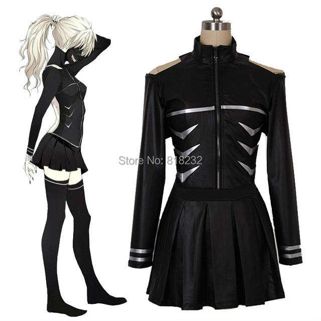 Aliexpresscom Buy Tokyo Ghouls Kaneki Ken Fight Uniform Dress