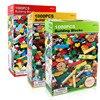 1000pcs Bricks Designer Creative Classic Brick DIY Building Blocks Educational Toys Bulk For Children Gift Compatible
