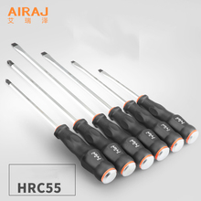 The Heart-shaped Screwdriver Can be Used to Knock Plum Blossom Screw Word Cross Industrial Grade