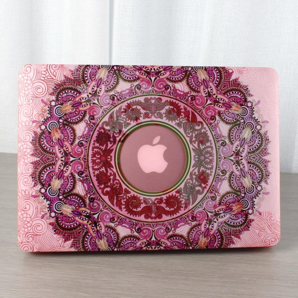 Mandala Print Case for MacBook 71