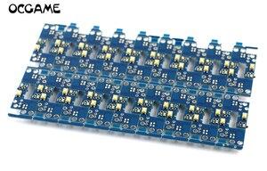 Image 1 - OCGAME 10 unids/lote 90000x9w, interruptor de Reinicio de potencia de reparación, placa PCB para playstation 2 PS2