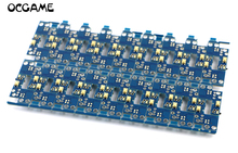 OCGAME 10pcs/lot 90000x 9w Repair Power Reset Switch PCB Board For playstation 2 PS2