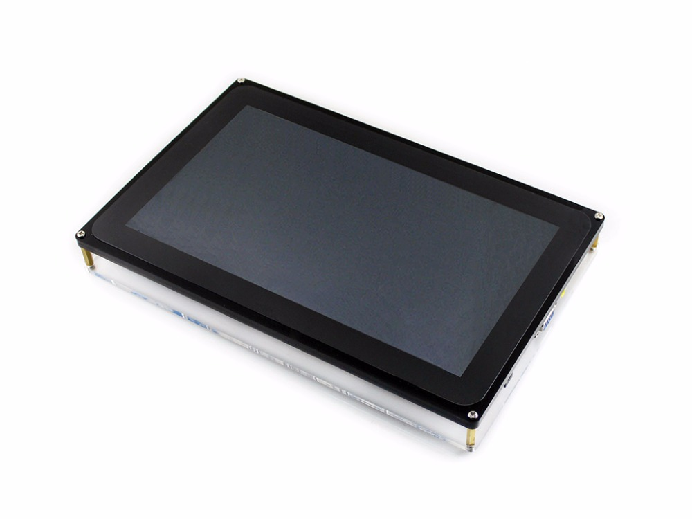 10.1inch-HDMI-LCD-with-Holder-1