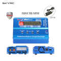 SKYRC IMAX B6 MINI 60W Balance RC Charger  /Discharger For RC Helicopter Re-peak for NIMH/NICD Aircraft + Power Adpater