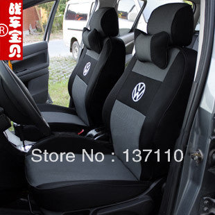 Customize Vw Lavida Polo Bora 6 Jettas Suitcase Santana Special Car Seat Covers