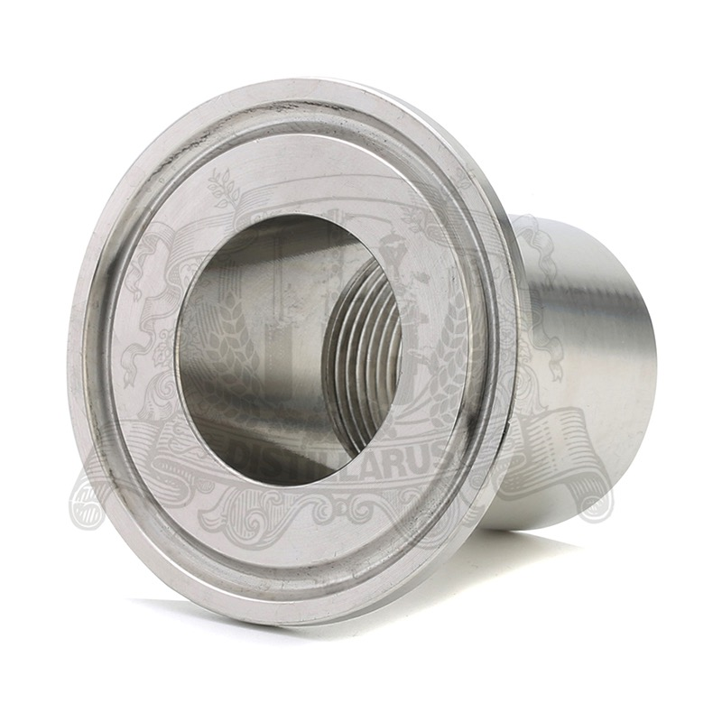 Adapter inner  thread DN25 (1