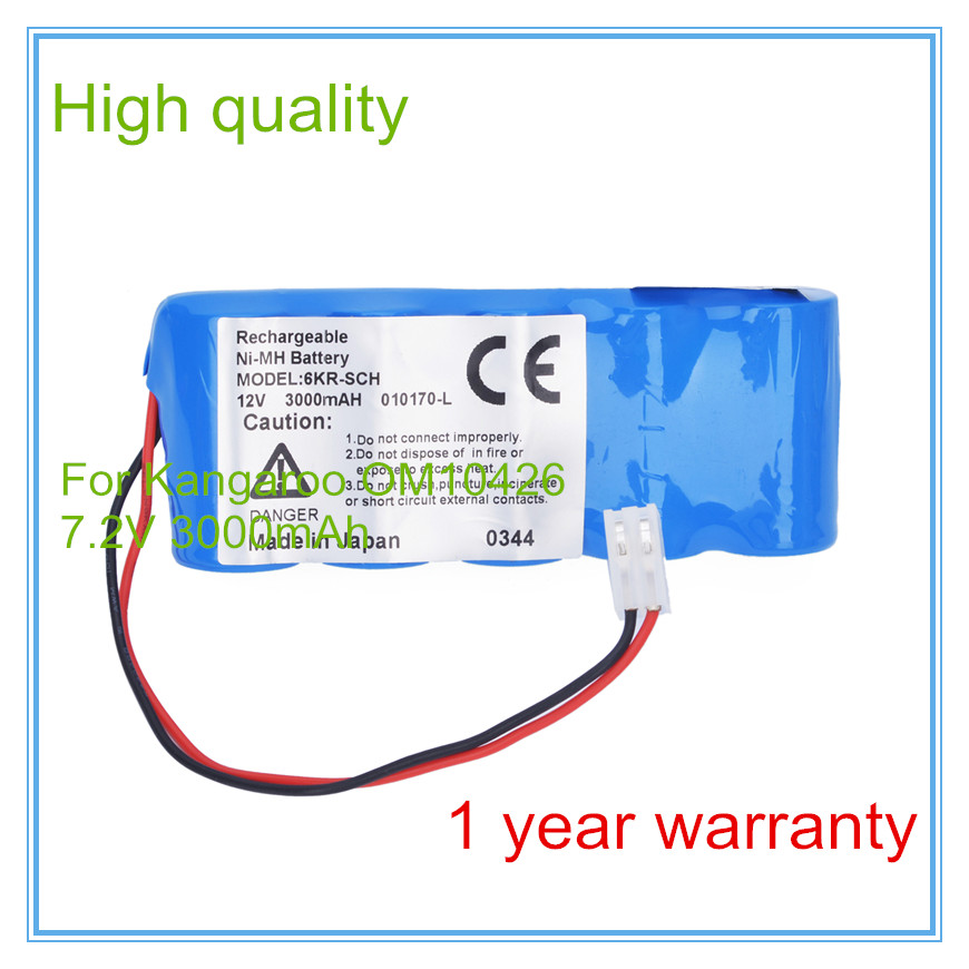Infusion Pump <font><b>battery</b></font> Replacement For 224,<font><b>321</b></font>,324,K524,010170,41B030AG18001,OM10426 Syringe Pump <font><b>battery</b></font>