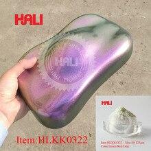 3 Colors Change Chameleon Powder Mirror Glitters Chrome Pigment Unicorn Nail Dust Nail Powder Pigment Decoration Tools HLKK0322