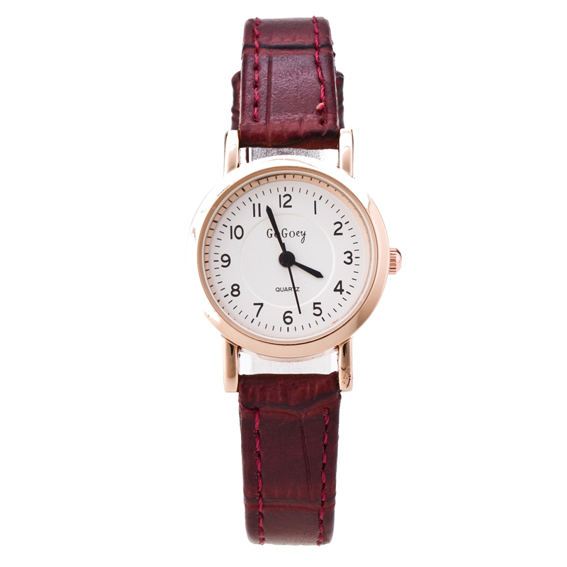 Dress womens watches recommend dress in autumn in 2019