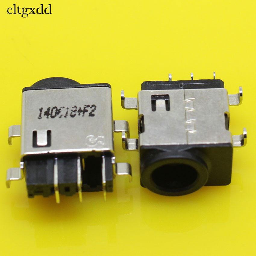 cltgxdd Laptop dc power jack For SAMSUNG NP RV510 RV511 RV515 RF710 RV411 RV420 RC512 DC Connector  Tracking Number cltgxdd new dc power jack connector for samsung np 305e5a 305v5a 300e np300e5a np300v5a np305e5a socket