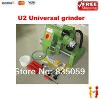 Freeshipping U2 Universal Cutter Grinder Cutting Tool Grinding Machine Tool Sharpener